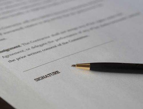 ADV-Verträge sind Pflicht für Website – Betreiber!