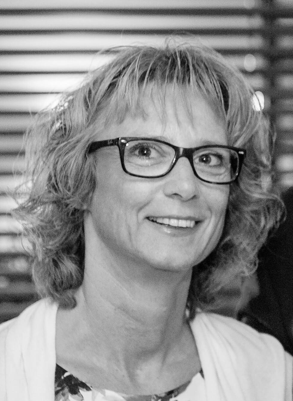 Diplom Wirtschaftsinformatikerin Susanne Wollatz